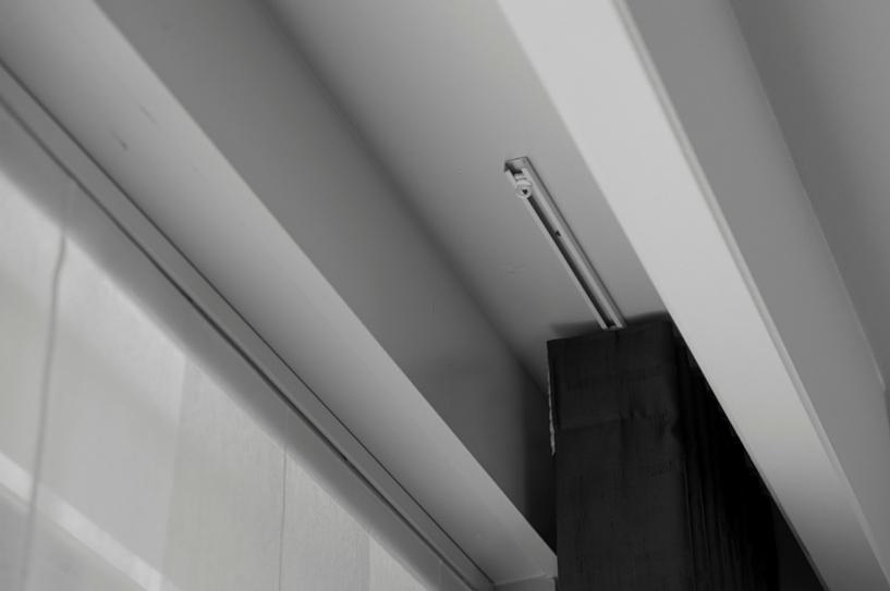 Plaatsing van gordijnen - Cobbys outlet stoffen Gent