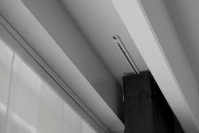 Ophangsystemen voor gordijnen